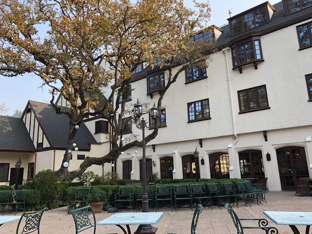 Benbow Historic Inn, Benbow, CA