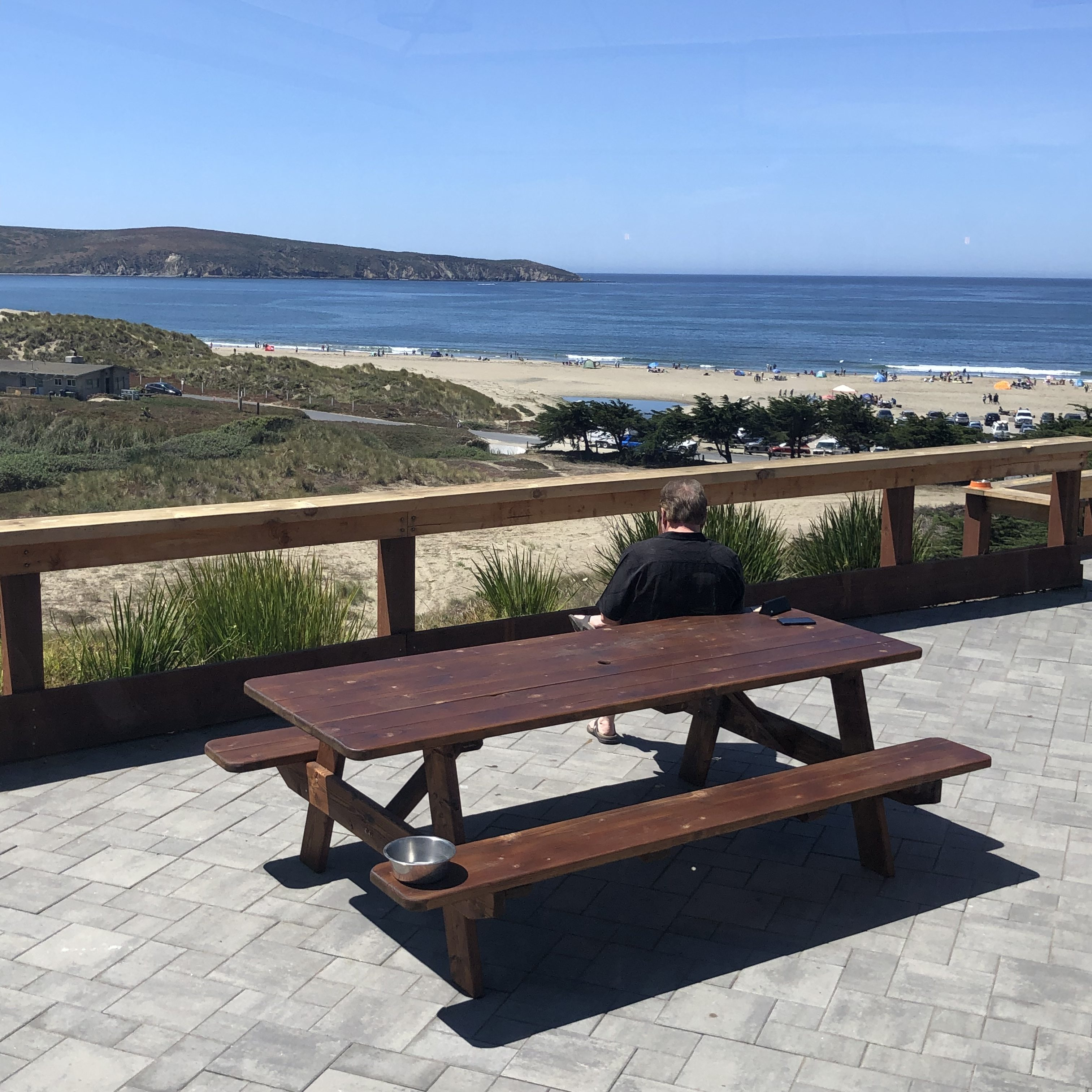 Coastal Kitchen, Dillon Beach, North Bay Fork Feature